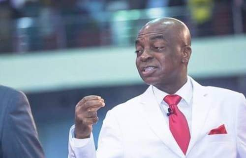 SACK OF 40 PASTORS: WE HAVE NO PATIENCE WITH FAILURE – OYEDEPO JUSTIFIES HIS ACTION