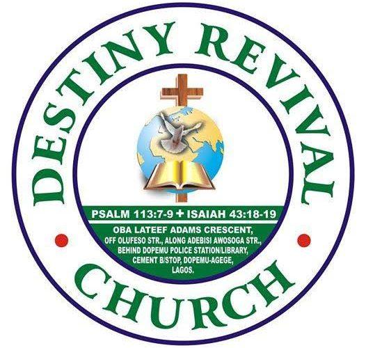 Abuja4Christ: Destiny Revival Church Storms Abuja By Fire