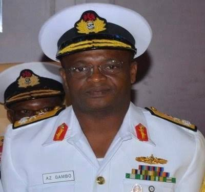 Insecurity: Gunmen Abduct Seven Naval Officers In Niger Delta