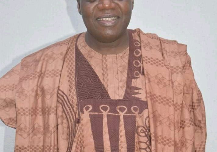 NBC Is Not Here To Suppress Press Freedom But To Guide…DG, Balarabe Ilelah