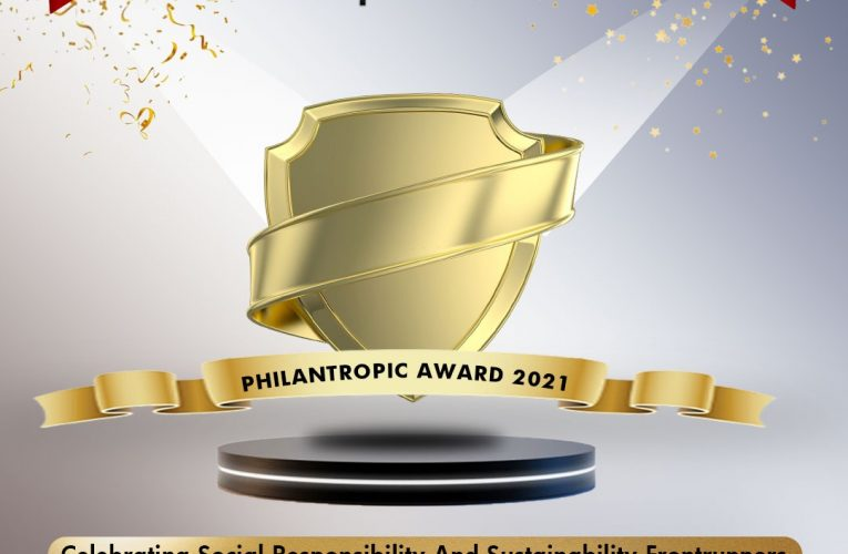 CSR REPORTERS Set for 2021 Edition of its Annual Philanthropic Organizations' Awards