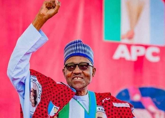 BUHARI'S GOVT HAS RECOVERED N1TRN LOOTED FUNDS, SAYS APC LEADERS
