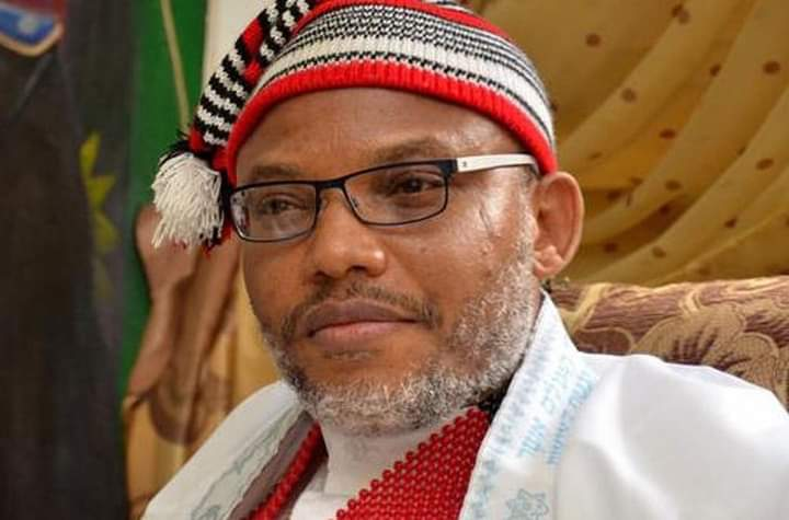 Court Issues Trial Notice on Nnamdi Kanu's Treason Charges